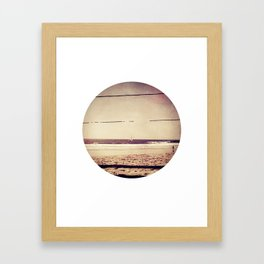 Sutro 8 Framed Art Print