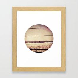 Sutro 8 Framed Art Print