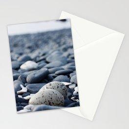 Oyster Catcher Nest Stationery Cards