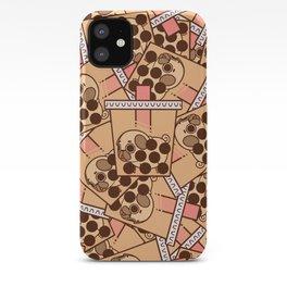 Puglie BBT iPhone Case