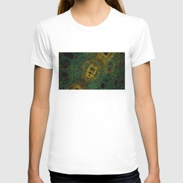 Arial Park View T-shirt