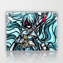 Mad Sayaka Laptop & iPad Skin