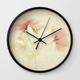 Dainty  Wall Clock