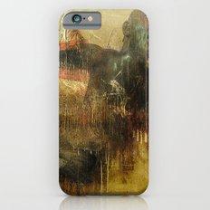 Suffering iPhone 6s Slim Case