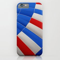 Red, White and Blue iPhone 6s Slim Case