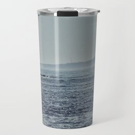 Whaleback Light Travel Mug