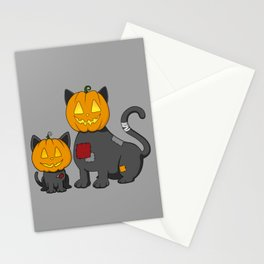 Gourdie and Wisp Stationery Cards
