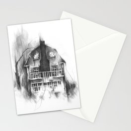 The Lutz Home Stationery Cards