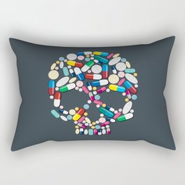 Feel Better Rectangular Pillow