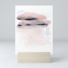 Paradox VII Mini Art Print