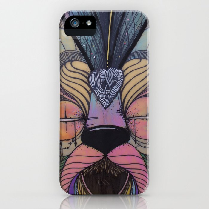 WAVE LOVER iPhone Case