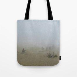 Beach ride Tote Bag