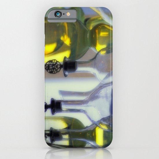 Pastel Glassware iPhone & iPod Case