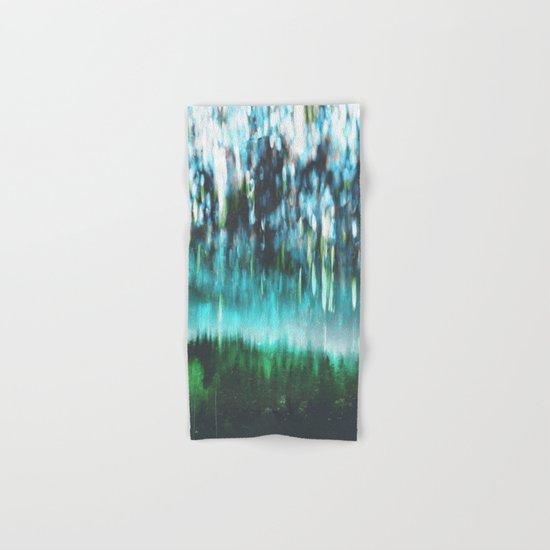 Acid dreams Hand & Bath Towel