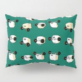 OLYMPIC LIFTING  Tofu Pillow Sham