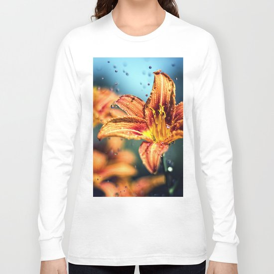Lilien Long Sleeve T-shirt