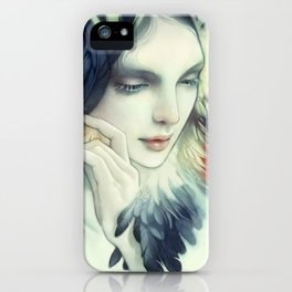 Tavuk iPhone Case