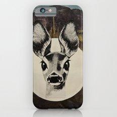 Desert Eyes iPhone 6s Slim Case