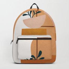 Modern Abstract Art 52 Backpack