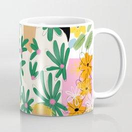 Floral fever Coffee Mug
