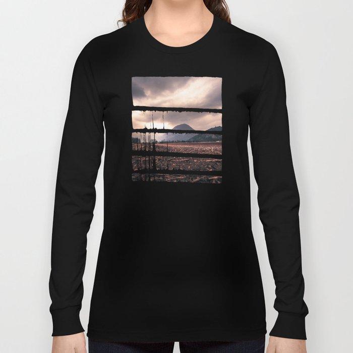 Wastelands Long Sleeve T-shirt