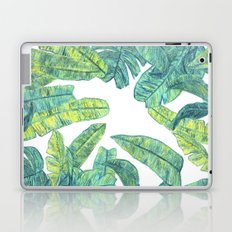 tropical daze Laptop & iPad Skin