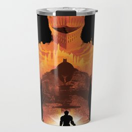 Time to Praise the Sun Travel Mug