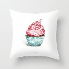 Sweetie Throw Pillow