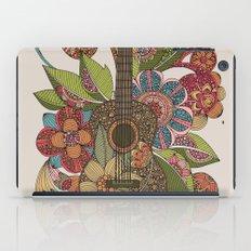 Ever Guitar iPad Case