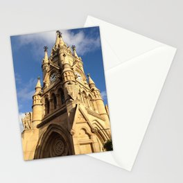 Stratford-upon-Avon Clock Tower Stationery Cards