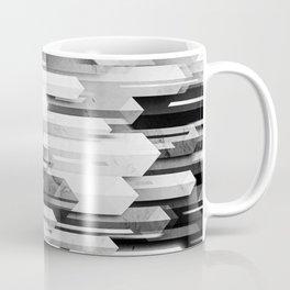 obelisk posture 3 (monochrome series) Coffee Mug