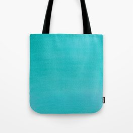 Hand painted DW-M bluemarine color Tote Bag