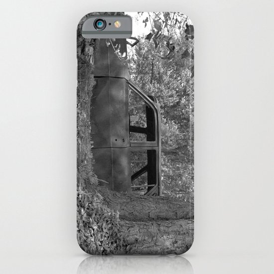 Back to start iPhone & iPod Case