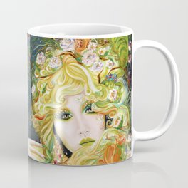 Minori Bloom Coffee Mug