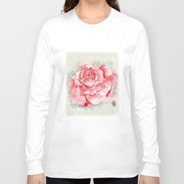 Hot Mess Long Sleeve T-shirt