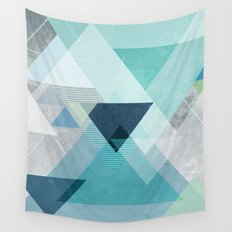 Graphic 114 Wall Tapestry