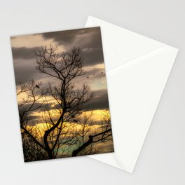 Autumns Eve Stationery Cards