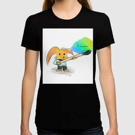 I N K remake T-shirt