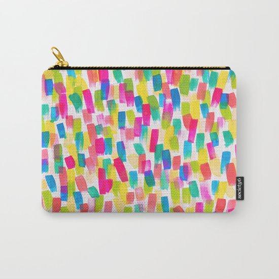 Color Joy Carry-All Pouch