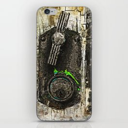 Yale iPhone Skin
