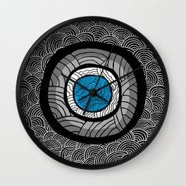 Altiro Studio Cenote Wall Clock