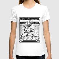 propaganda T-shirts featuring Stormtrooper Propaganda by chokidokii
