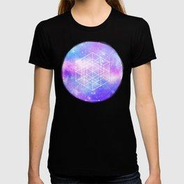 Sacred Geometry (Universal Consciousness) T-shirt