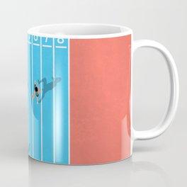 100m  Coffee Mug