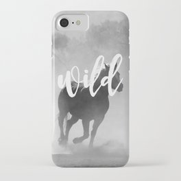 MANTRA SERIES: Wild iPhone Case
