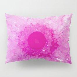 Agate nipple Pillow Sham