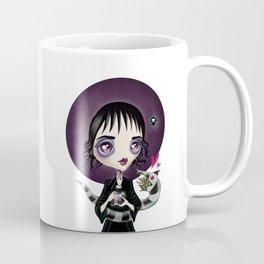 Strange and Unusual Coffee Mug