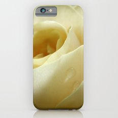 Yellow Roses #11 Slim Case iPhone 6s