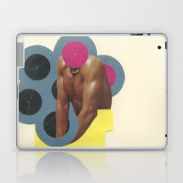 I'm thinking it won't happen but if it does...! Laptop & iPad Skin
