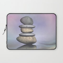 balance -5- Laptop Sleeve